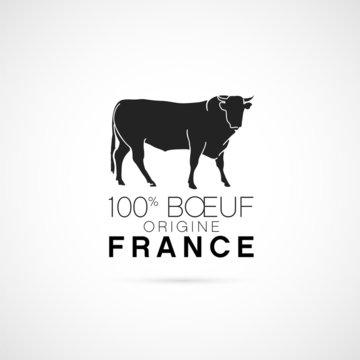 viande origine france