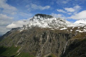 Berglandschaft Norwegen