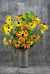Stillleben : Blumenstrauß