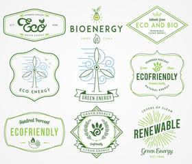 Bio and Eco Energy 2 colored