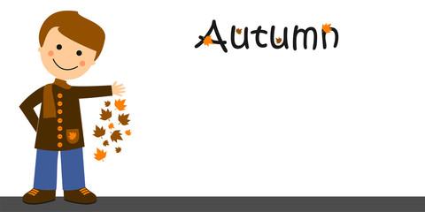 Autumn ENG O