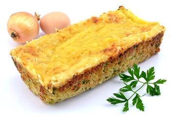 pate egg
