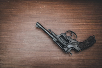 Old Guns, gun, retro, texture