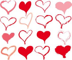 Herzen Set