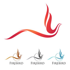 Firebird icons