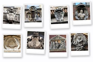 Polaroid Montepulciano