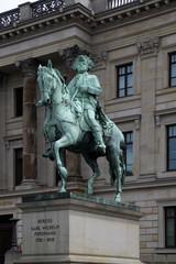 Reiterdenkmal Herzog Carl Wilhelm Ferdinand Braunschweig
