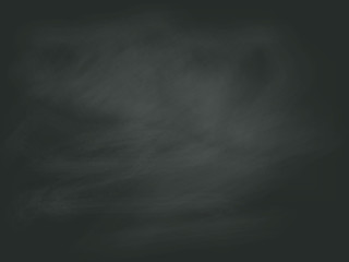 abstract black chalk board vector background
