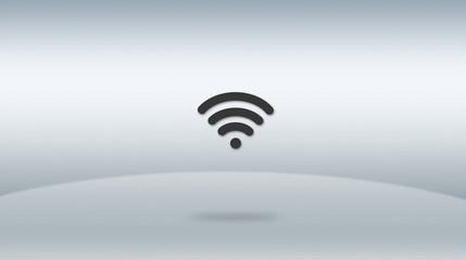 the wifi icon