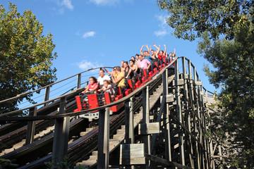 parque de atracciones ocio 0451-f14