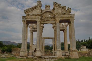 Roma Mimarisi