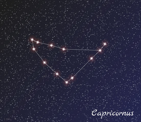 constellation capricornus