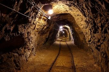 Old Mines