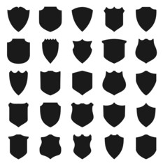 Black Shields.