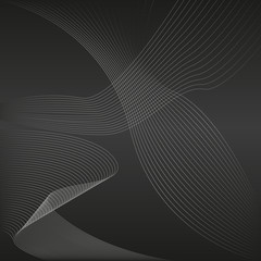 Abstract grey style background