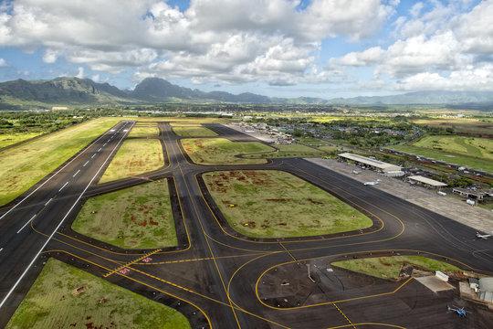 hawaii small airport