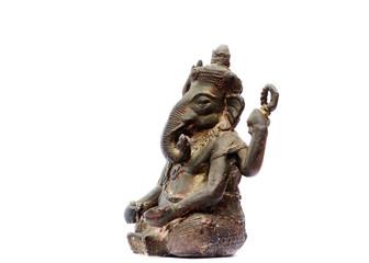 Lord Ganesha  Isolated 2