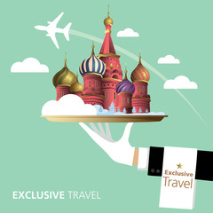 Exclusive Russia