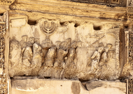 Sacking of Jerusalem