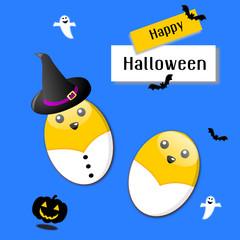 Buon hallowen