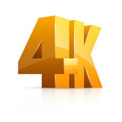 4K Concept.