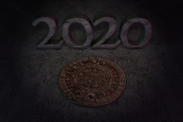 2020 The End of The Beginning