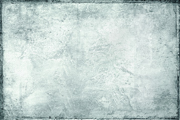 abstract paper texture for background in white, grey and cyan