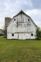 Classic Barn.