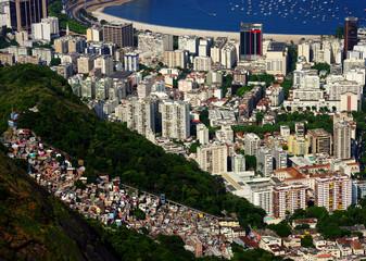 favela of Rio