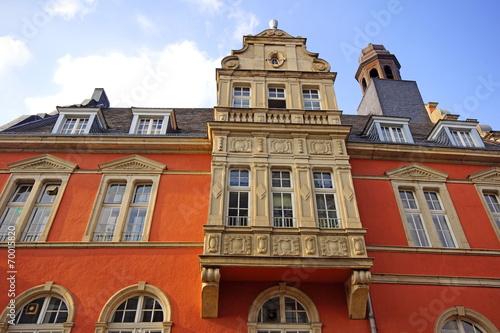 Altes Rathaus In Essen Werden Stockfotos Und Lizenzfreie Bilder Auf