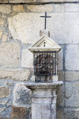 Small shrines