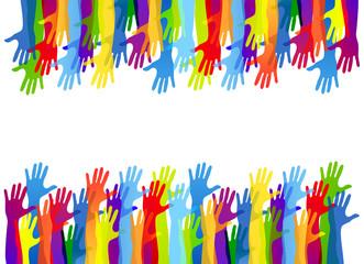 comunità colori
