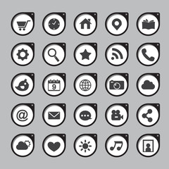 vector tools for web and mobile