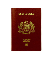Malaysia citizen international passport