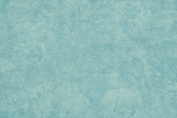Recycle Striped Emerald Blue Kraft Paper Mottled Grunge Texture