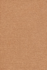 Recycle Striped Coarse Brown Kraft Paper Grunge Texture