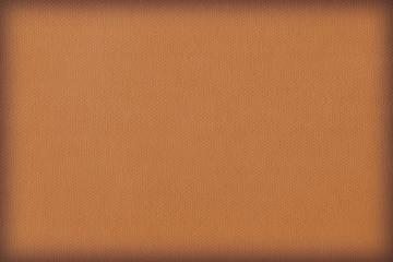 Pastel Paper Red Ocher Coarse Vignette Grunge Texture