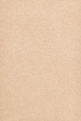 Recycle Pastel Paper Light Beige Coarse Grunge Texture