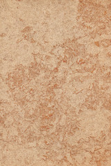 Recycle Paper Light Ocher Coarse Grain Mottled Grunge Texture