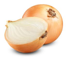 Fototapeta onion bulbs obraz