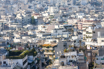 City of Athens Greece