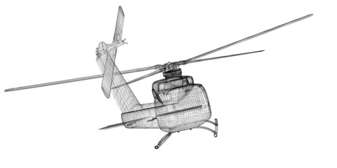 helicopter, Military Sealift
