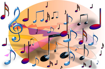 Colore e musica