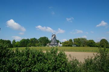 Windmühle Mölln 35