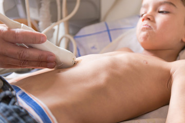 Ultrasound scanning
