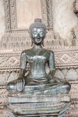 The Ancient Buddha