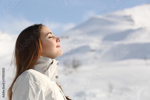 Девушки и женщины дышут своим воздухом и потеют дома  89513