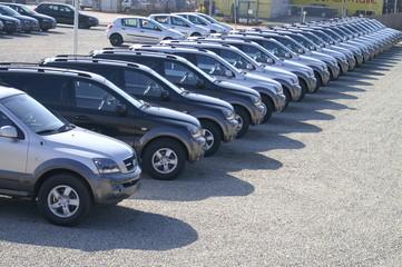 Leasing Fahrzeuge