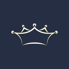 symbol of crown