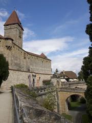 Veste Coburg - Festung